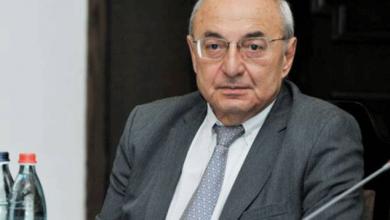 Photo of Հունիս ամսին 2 անգամ զանգեցի Նիկոլ Փաշինյանին, ինքը հետ չզանգեց. Վազգեն Մանուկյան