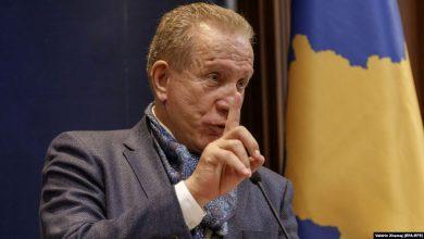 Photo of МИД Косово назвало депутата российского парламента «угрозой безопасности»