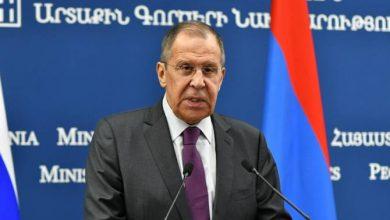 Photo of Лавров, говоря о принципах урегулирования карабахского конфликта, процитировал Пашиняна
