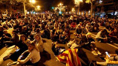Photo of Испания расследует причастность России к референдуму в Каталонии
