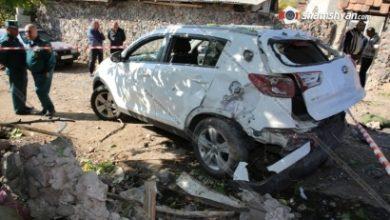 Photo of Արագածոտնի մարզում պայթյունի հետևանքով մահացած ամուսինների հետ հողամասում գտնվող Kia-ի վարորդը եւս մահացել է