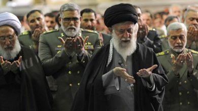 Photo of ԱՄՆ-ը պատժամիջոցներ է սահմանել այաթոլլա Խամենեիի որդու, Իրանի ԶՈւ գլխավոր շտաբի պետի եւ այլոց դեմ