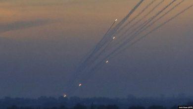 Photo of Израиль в ответ на ракетный обстрел нанёс удар по сектору Газа