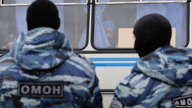 Photo of В Дагестане произошли стычки между полицией и местными жителями