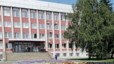 Photo of Чиновников мэрии Бийска задержали во время награждения