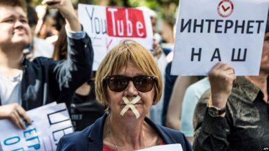 Photo of Freedom House признала несвободным интернет в России, Казахстане, Азербайджане и Беларуси