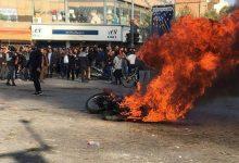 Photo of Իրանի տարբեր քաղաքներում ցույցեր են. կան զոհեր