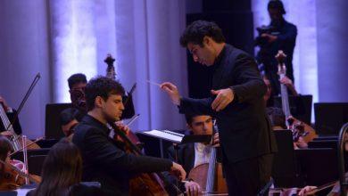 Photo of «Ժամանակակից դասականներ» կոմպոզիտորական փառատոնի շրջանակներում հնչեց Ալեքսեյ Շորի երաժշտությունը
