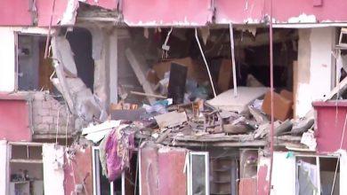 Photo of Թբիլիսիի բնակելի շենքերից մեկում տեղի ունեցած պայթյունի հետևանքով տուժած տղամարդը մահացել է