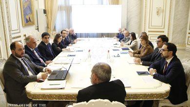 Photo of Կառավարությունը կրթության և գիտության ոլորտում գնալու է վճռական, սկզբունքային և հետևողական փոփոխությունների. վարչապետ