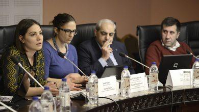Photo of Տեղի է ունեցել ՀՀ քրեական դատավարության նոր օրենսգրքի նախագծի աշխատանքային քննարկում