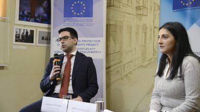 Photo of Ռուստամ Բադասյանը մասնակցել է մարդու իրավունքների պաշտպանությանը վերաբերող հանդիպում քննարկմանը
