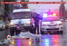 Photo of Նոր մանրամասներ Երևանում տեղի ունեցած մահվան ելքով կրկնակի վրաերթից. 2 վարորդների նկատմամբ քրեական գործ է հարուցվել նույն հոդվածով