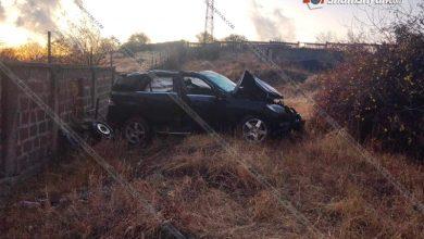 Photo of Խոշոր ավտովթար Արագածոտնի մարզում. ԵՊՀ 18-ամյա ուսանողուհին Mercedes-ով կողաշրջված վիճակում հայտնվել է ձորում. կան վիրավորներ