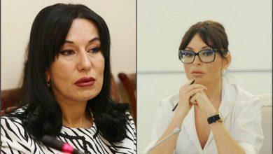 Photo of «Она в Арцахе уж точно мугам не услышит, но я обещаю послушать Комитаса в Баку и послушаю», — депутат Парламента РА Наира Зограбян