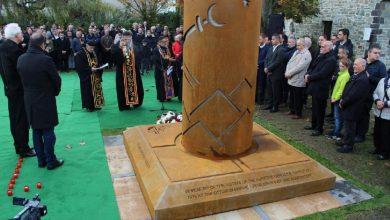 Photo of Գերմանիայում հուշարձան են կանգնեցրել ի հիշատակ` թուրքերի կողմից ասորիների ցեղասպանության