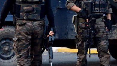 Photo of Թուրքիայում ԻՊ-ի հետ կապեր ունենալու մեջ կասկածվող անձինք են բերման ենթարկվել