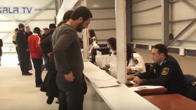 Photo of Գյումրիի նորաբաց մաքսատան առաջին աշխատանքային օրը