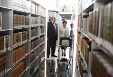 Photo of «Կատարի ազգային գրադարանի համագործակցությունը Հայաստանի ազգային գրադարանի ու Մատենադարանի հետ արժեքավոր կլինի»