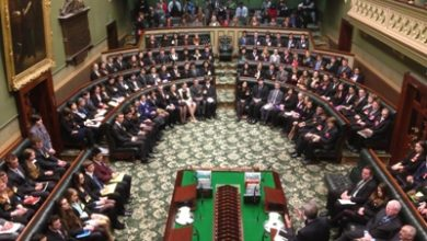 Photo of Депутат парламента штата Западная Австралия Питер Катсамбанис поднял вопрос о Геноциде армян
