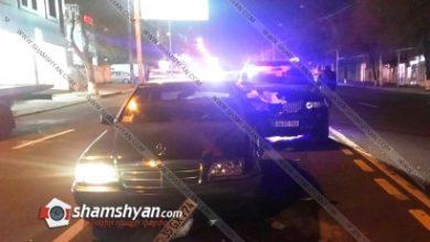 Photo of Ավտովթար Երևանում. բախվել են BMW X5-ը, Mercedes-ն ու ВАЗ 2114-ը. 5 վիրավորներից 3-ը մանկահասակներ են