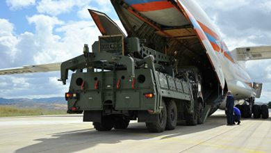 Photo of Թուրքիային մատակարարվելիք S-400-ների երկրորդ խմբաքանակի ժամկետները կարող են փոփոխվել