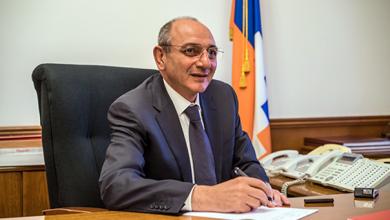 Photo of Բակո Սահակյանը ստորագրել է հրամանագիր 2020 թվականի ձմեռային զորակոչ անցկացնելու եւ զորացրում կատարելու մասին