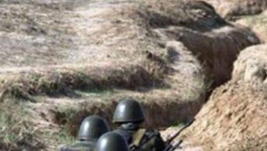 Photo of Արցախի զինված ուժերը ադրբեջանական խոշոր դիվերսիոն ներթափանցման փորձ են կասեցրել