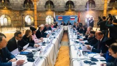 Photo of В Гюмри проходит армяно-российское заседание по межпарламентскому сотрудничеству