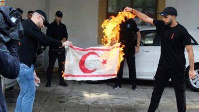 Photo of Թուրքիայի ԱԳՆ-ն դատապարտել է Կիպրոսի հույների կողմից թուրքական դրոշի հրկիզումը