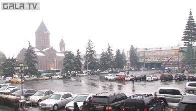Photo of В Гюмри начинаются подготовительные к зиме работы