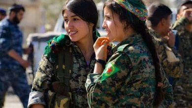 Photo of Курдские бойцы — женщины подвергаются сексуальному насилию со стороны турецких солдат