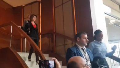 Photo of Բաթումիի Հիլթոնում տարհանման ազդանշան. հյուրանոցում խորհրդաժողովին մասնակցում է նաև ՀՀ ՊՆ նախարարը