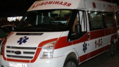 Photo of Վրաերթ Բաղրամյան պողոտայում. տուժածը տեղափոխվել է հիվանդանոց