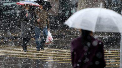 Photo of Дождь и снег ожидаются по всей Армении