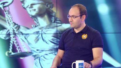 Photo of Արսեն Բաբայանը հայտարարել է, որ իրեն ապօրինի զրկել են ազատությունից՝ Հրայր Թովմասյանի նկատմամբ ճնշում գործադրելու համար