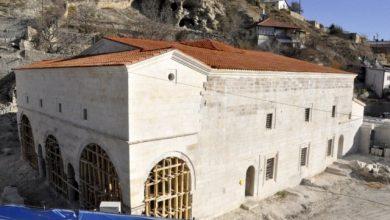 Photo of Սեբաստիայի հայկական եկեղեցին վերանորոգումից հետո կվերածվի թանգարանի