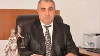 Photo of Դատավորը դատապարտվեց 7 տարի ազատազրկման