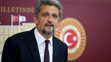 Photo of Փայլանը արձագանքել է Թուրքիայում քուրդ քաղաքապետի պաշտոնանկությանը