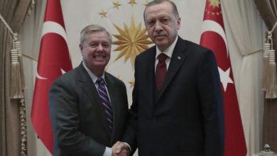 Photo of Сенатор Линдси Грэм после встречи с Эрдоганом заблокировал резолюцию о Геноциде армян