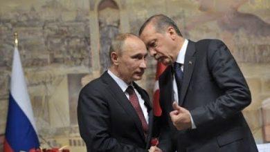 Photo of Российский аналитик »Путин и Эрдоган — от любви до ненависти лишь шаг»