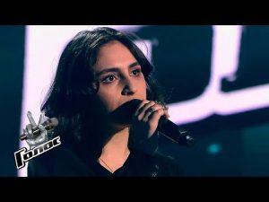 Photo of Под звук дудука: Молодая армянка ошеломительно выступила на шоу «Голос»