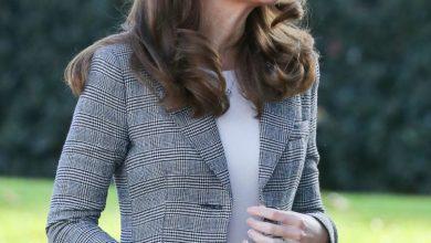 Photo of Արքայազն Ուիլյամի կինը հագուստի ընտրության հետ կապված խնդիրներ ունի. նա նաեւ խախտում է կանոնակարգը