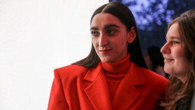 Photo of Модель Армине Арутюнян в Тбилиси: я не обижена на грузин
