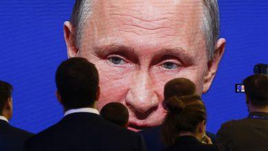Photo of Путин считает, что результаты распада СССР оказались хуже самых негативных ожиданий