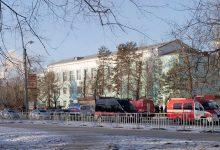 Photo of Прокуратура заявила о склонности к суициду у стрелка в Благовещенске