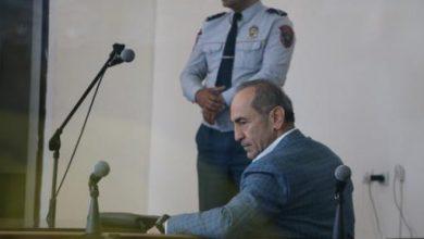 Photo of Վերաքննիչ քրեական դատարանը հետաձգել է Ռոբերտ Քոչարյանի փաստաբանների բողոքի քննությունը
