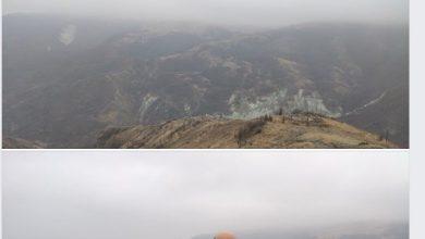 Photo of Ադրբեջանցի լրագրողը նկարներ է հրապարակել Արցախից՝վերնագրելով «Մեր հայրենի հող Շուշա, Ադրբեջան»…