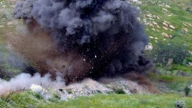 Photo of Ասկերանի շրջանի բնակիչը ձիով պայթել է հակահետևակային ականի վրա