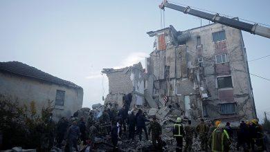 Photo of Число погибших при землетрясении в Албании достигло 20 человек